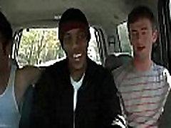 Blacks On Boys Gay Interracial Hardcore Tube xXx Movie 12