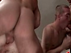 Bukkake Boys - madison chnadler Hardcore Sex from www.GayzFacial.com 08