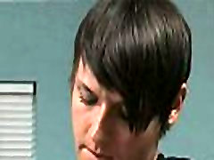 Gay twink 3d photos The twink is suffering from a aching back so his