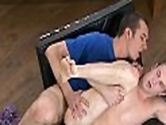 Mind-blowing oral with gays