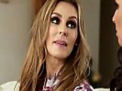 Mommy Kobe Lee, Tanya Tate and Trinity St. Clair amazing candy kong Threesome