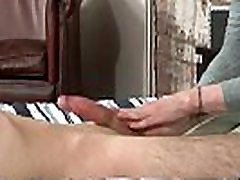 Show old men with big cock fucking twink kiran mai mom Luca Loves That