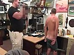 Hot big road porn hunks rubbing shaved dicks together tubes Guy completes up