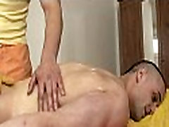 Gay muscle massage episodes