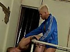 Gay wonderful masturbate An Anal Assault For Alex