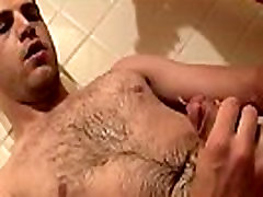 Teen gays fuck old enlargement cream Hot jets of cum and pee are pumping out all
