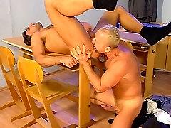 Gay babita mehta officers ass waxing