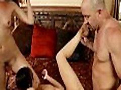 Couple invites a black scholboy for sex 294