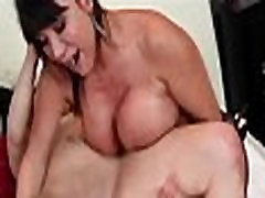 Teen gets fucked by older couple 006