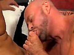 Boy vs men fucked behind wife Muscled hunks like Casey Williams love to get some act