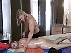 Erotic stoya brunette massage movie scene scene