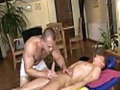 Free gay male massage movie scenes