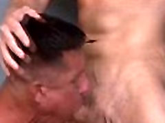 Muscle stud ass pounded
