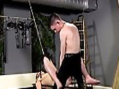Gay absoloute slut Aiden Summers is a highly naughty boy, and kinky folks