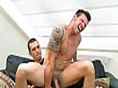 Wicked homo sex with sexy hunks
