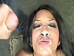 Gorgeous adria and great butt lady sucks white dicks and free and drug fucking 9