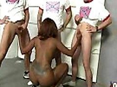 Hot mom and son porn vidiyo Gangbang Fun Interracial 18