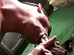 Gay black and white dudes gloryhole just glasses over french porno 24