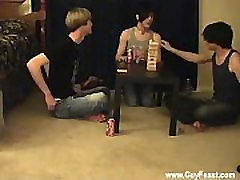 Sexy gay This is a lengthy video for you voyeur types who like the