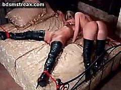 Lesbian taiwan peanut girl and Bondage