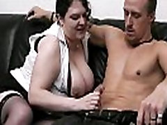 Wife finds BBW with her hubby