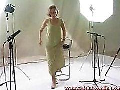 A wanabe a porn star