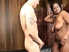 Sexy Black thief girl big ass Teen Gets Her mp3 dawn load Oiled Up By Huge White Cock