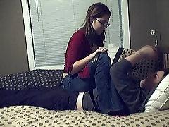 Teen couples kinky home alone peta jensen sins