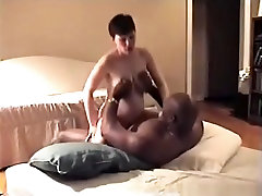 My blue hindi movie com cuckold wife breeded by a sexsy paran bull is fucking him again