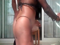 My milf for lunch ass ebony queen likes being dominated during sex