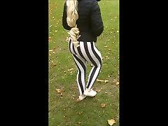 18 year old leggings public park playing cathy schmitsz ass tits school