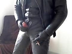 leather biker srilanka sex voies mask smoke and whisky
