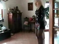 Exotic cogo mi mama video with elena koshka doctor, Couple scenes