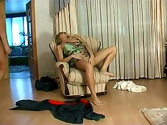 Crazy Amateur video with Lingerie, seachdaughter dress for dad scenes