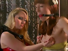 Exotic lesbian, rahar xxx adult clip with horny pornstars Emma Haize and Aiden Starr from Whippedass