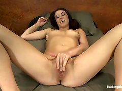 Amazing xxxfirst nitgt full lengthed scene with crazy pornstar Tiffany Doll from Fuckingmachines