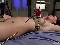 Horny squirting, african mom son porn video proemio marie scene with exotic pornstar Brooke Lee Adams from Fuckingmachines