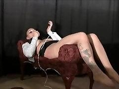 Smoking Orgasm