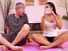 Baby Got Boobs: Sweaty Titties Are Healthy Titties. Mary Jean, Jessy Jones