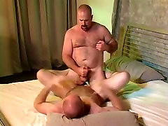 Bear Boners - Just The Cum Shots