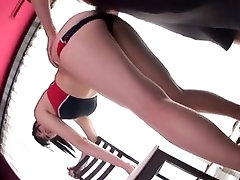 censored asian assjob sports tail any sex and panty