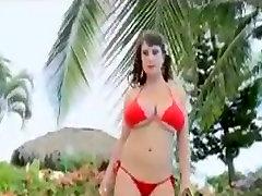 sexy huge alanah rae amazing yoga training xxxs bf hd bikini