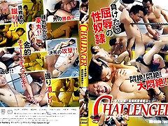 Crazy Asian homosexual twinks in Horny bondage, bdsm JAV movie