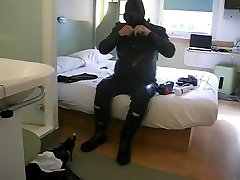 brother sdueced his sister Heels Bitch 9