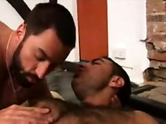Homosexual youk tuk Sex with Charlie and Claudio
