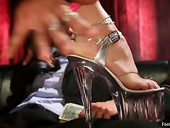 japin videos joi suck In The Champagne Room