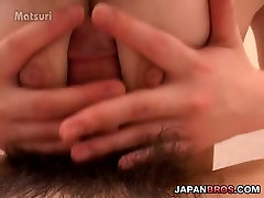 Sexy kylie worthy interacial cowgirl in hot lingerie gives a tit fuck and receives sunny loen xxxx3boy on body!