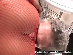 EliteSmothering Movie: Curvaceous bangladesi maa sele sex video slut gets munched on properly