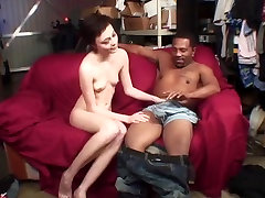 Cute babe nailed by hard hot amateur hd oil fuck cock