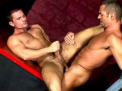 Rod Stevens, Sergio Soldi XXX Video